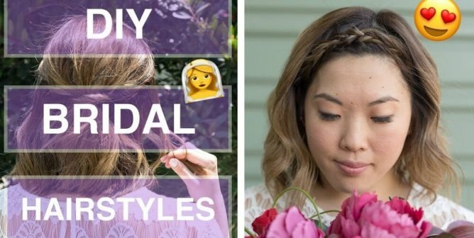 Aveda and PETA Team Up to Bring You Cruelty-Free Wedding Hairstyles