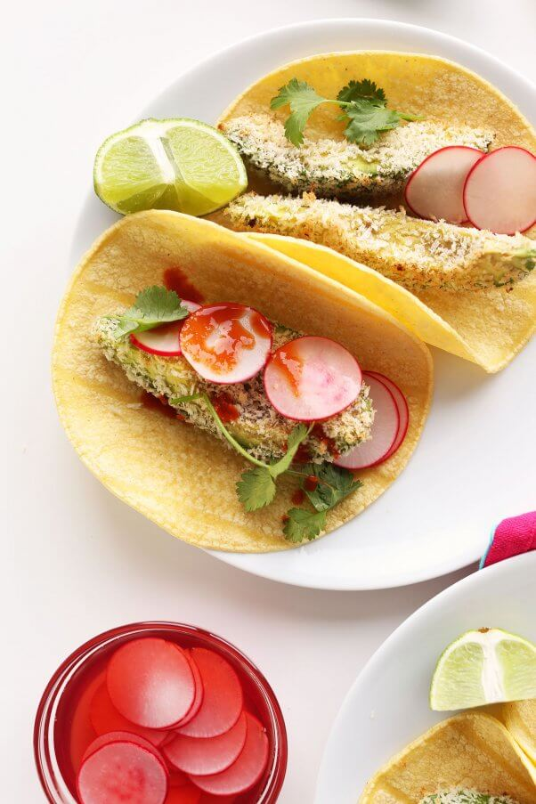 avocado recipes, taco recipes, Minimalist Baker