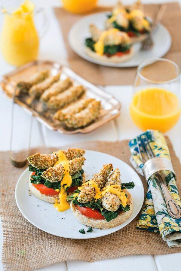 avocado recipes, kale recipes, Vegan Richa