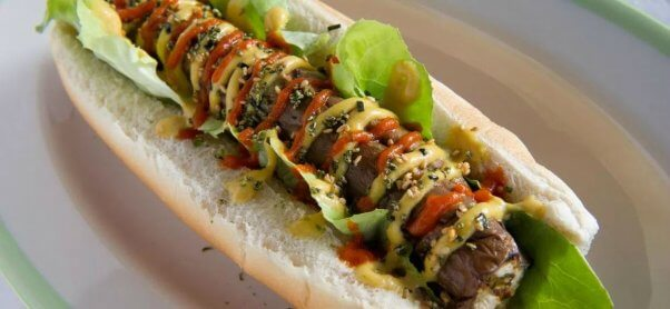 9 Creative Vegan Hot Dog Recipes and Topping Ideas