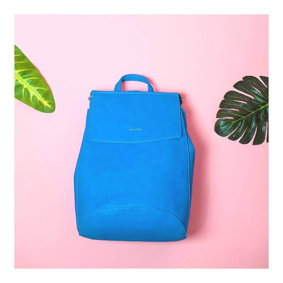 a5335270006 These Chic Vegan Backpacks Will Carry Your Summer Style
