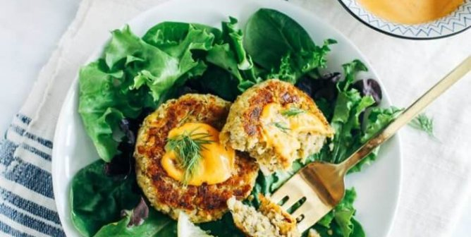 seafood, vegetarian food
