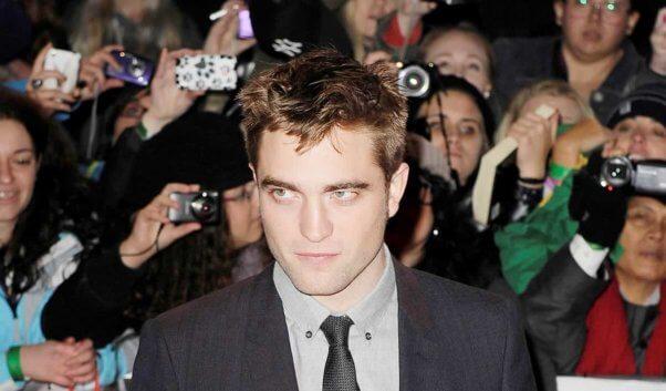 Robert Pattinson, RPattz, Star Max Inc.