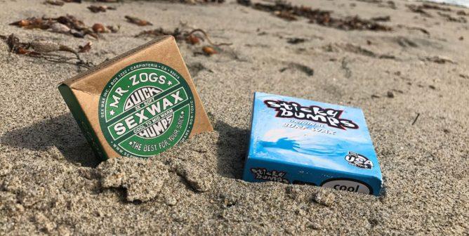 5 Cruelty-Free, Vegan Surfboard Waxes