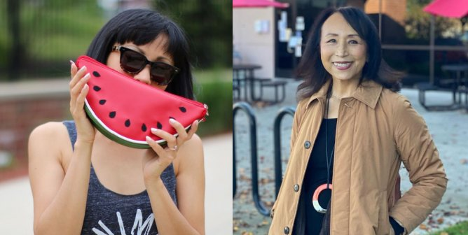 Get Inspired by These Asian-American Female Vegan Business Owners