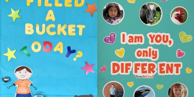 5 Compassionate Classroom Door Designs You Need This Year