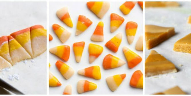 Is Candy Corn Vegan? Not if It Contains These Scary Ingredients
