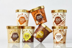 Halo Top Introduces 7 Scream-Worthy Vegan Ice Cream Flavors