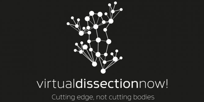 Virtual Dissection Now!