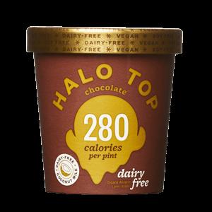 NEW Halo Top Vegan Ice Cream Flavors Updated February 2019