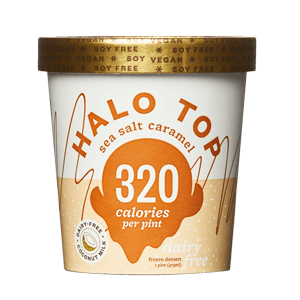 Check If Your Local Stores Carry The New Halo Top Dairy Free Flavors At This Link You Can Also Buy Pints Online IceCreamSource And Request
