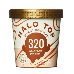 Image result for halo top vegan ice cream