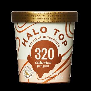 New Halo Top Vegan Ice Cream Flavors Updated February 2019 Peta
