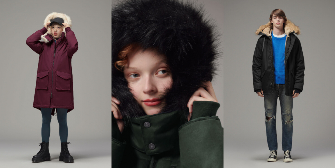 Hemp Tailor Offers Fur- and Down-Free Jackets to Get You Ready for Winter