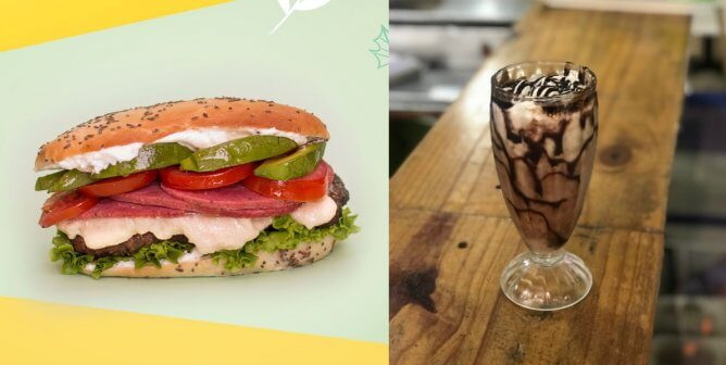 Your Guide to Delicious Vegan Eating in Buenos Aires