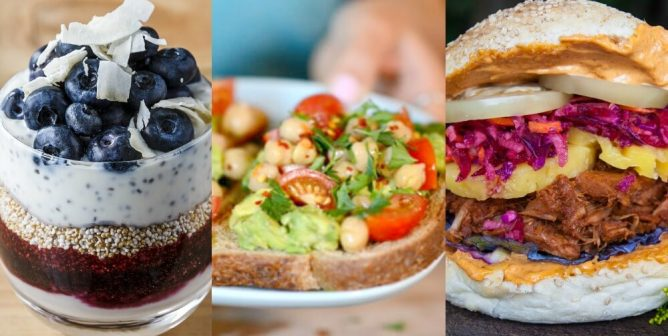 #NewYearNewVegan: All the Best Tips and Resources for 2021