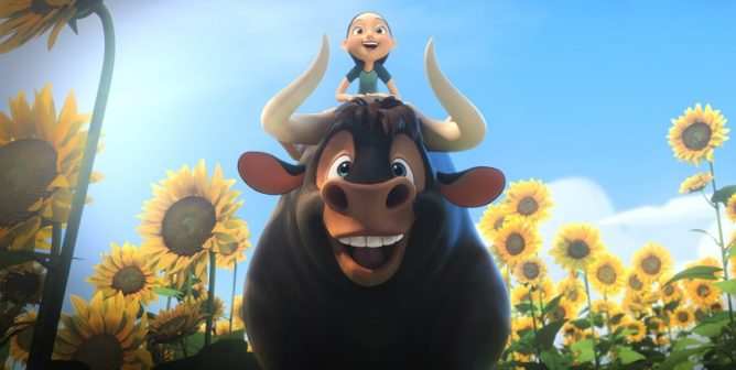 Everyone Needs to See 'Ferdinand,' and That's No Bull