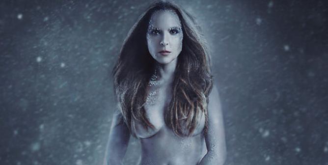 Kate del Castillo: Prefiero estar desnuda que vestir pieles