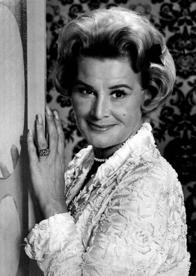 Remembering Show Business Icon and Longtime PETA Supporter Rose Marie