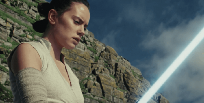 3 Reasons Why 'The Last Jedi' Supports Animal Liberation