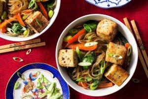 Sun Basket Meal-Kit Service Introduces Vegan Meal Plan