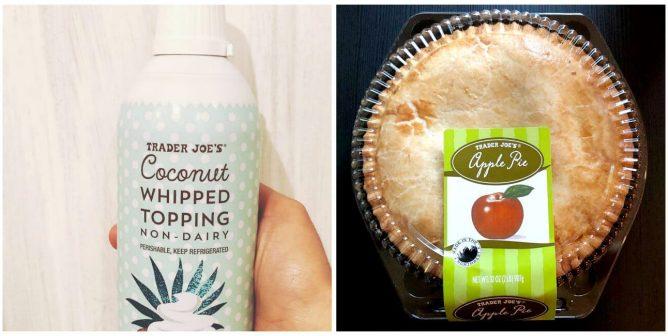 15 Must-Have Vegan Holiday Products at Trader Joe's Stores