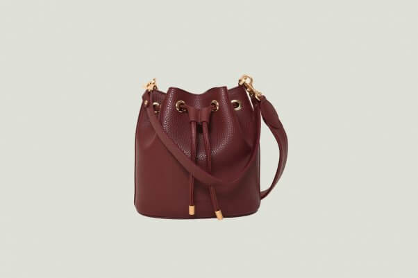 madeline mini bucket bag by angela roi
