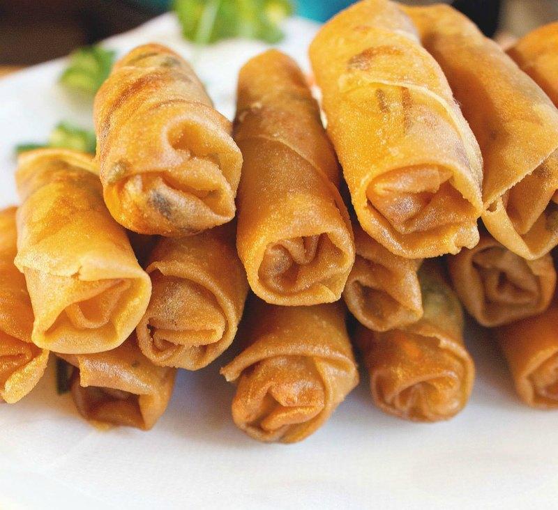 16 Vegan Versions Of Classic Filipino Dishes Peta
