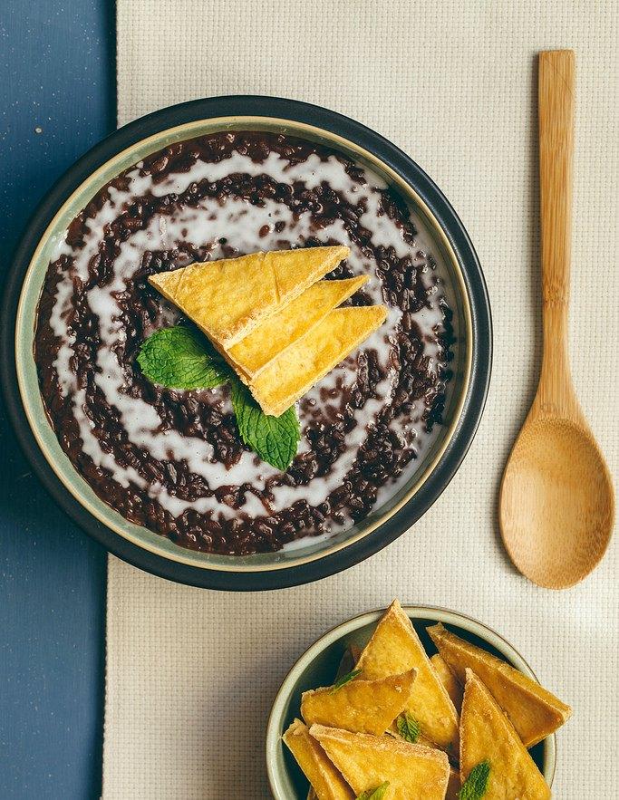 16 Vegan Versions of Classic Filipino Dishes | PETA