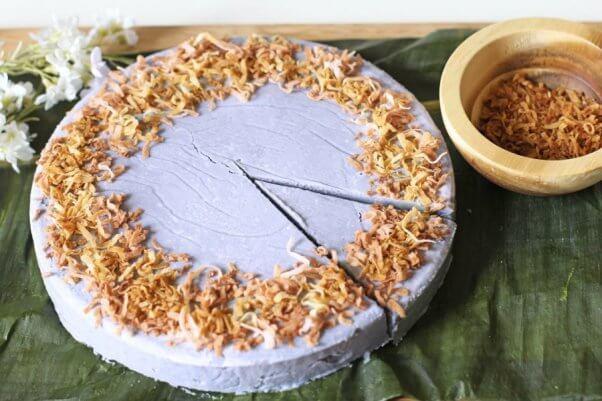 Carrots Cake Panlasang Pinoy