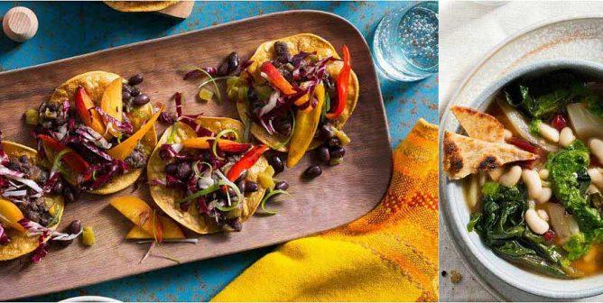 Sun Basket Meal-Kit Service Introduces Tempting New Vegan Options
