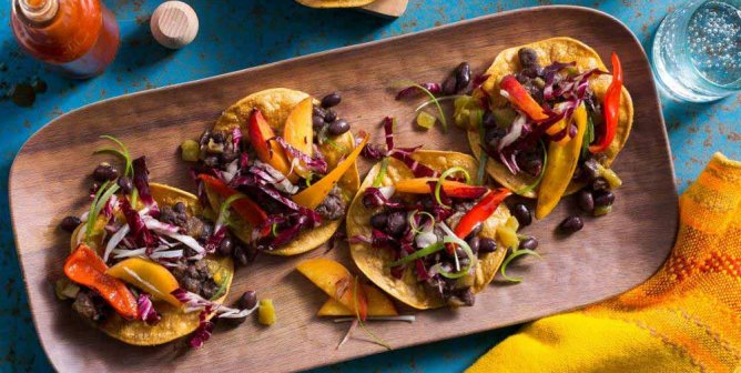 Tasty Vegan Meal Prep Services October 2019 Peta
