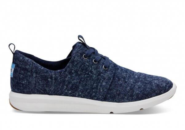 del rey sneakers by TOMS