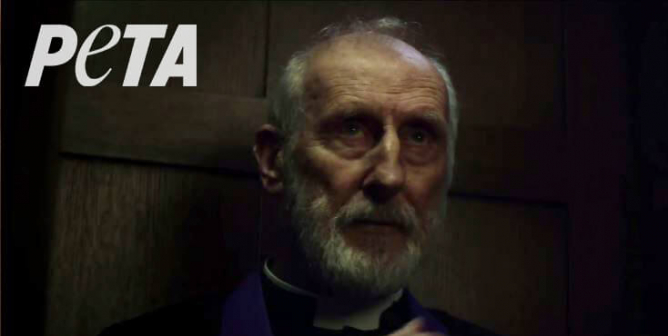 James Cromwell: No Redemption for 'Humane Meat' Sins
