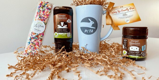 Get Your Mittens on One of These Vegan Hot Cocoa Mixes