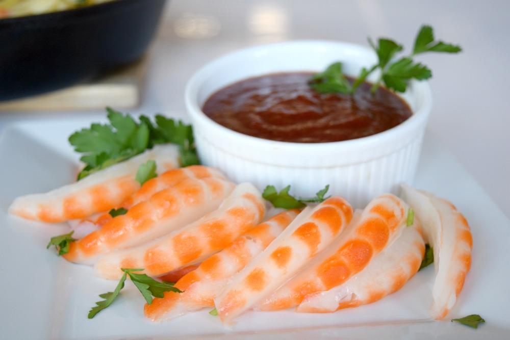 Peta 39 s favorite vegan substitutes peta for Vegan fish sauce substitute