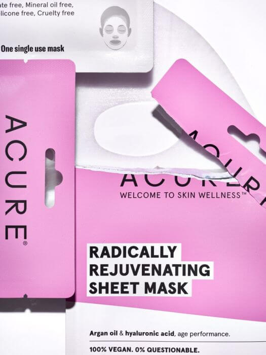 Cruelty Free Face Masks