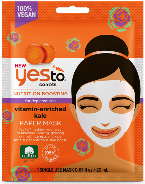 Cruelty-Free Face Masks
