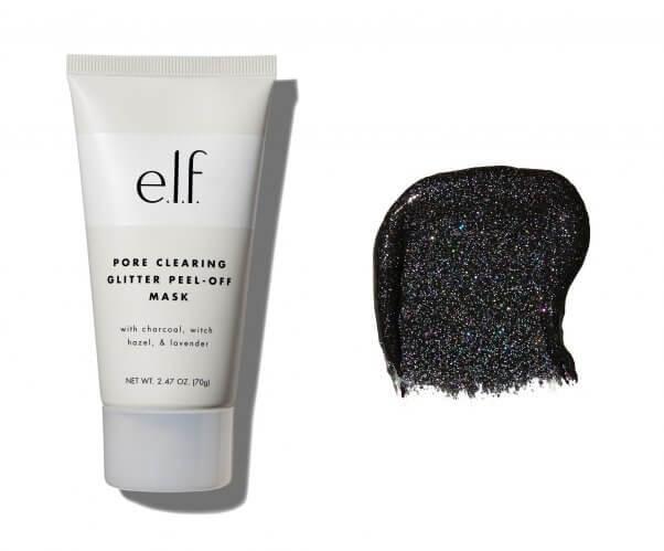 cf glitter face mask