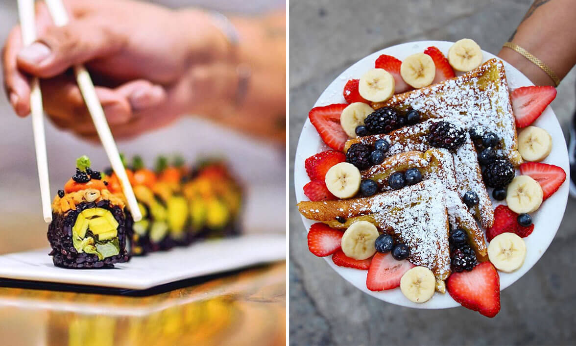 Your Definitive Guide To A Vegan Nyc Vacation Peta
