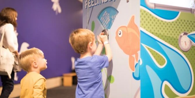 Destination Empathy at Children's Museum of Pittsburgh: Adventures in Compassion