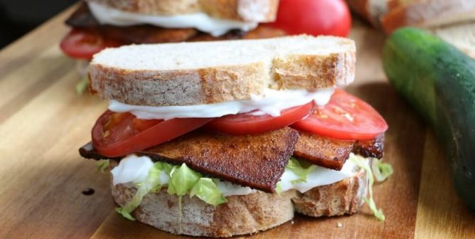 Does the #TTLAChallenge Have You Craving a BLT? Feast Your Eyes on These