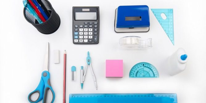 What Every Kind Teacher Needs in the Classroom