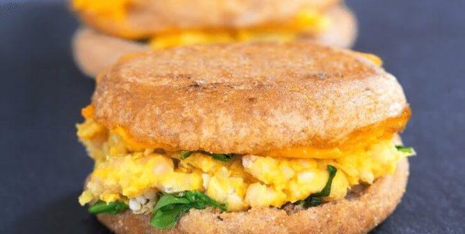Easy 7 Ingredient Vegan Breakfast Recipes Peta Living