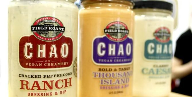 Creamy Vegan Salad Dressings to Take Your Next Lunch Up a Notch
