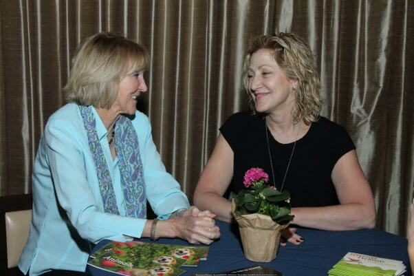 ingrid speaking tour, presentation, sublime, edie falco