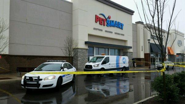 Nashville PetSmart raided over video of sick, hurt animals