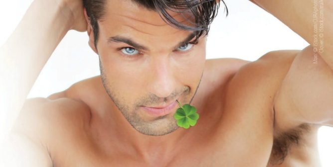 See It Here: PETA's Hunky St. Patrick's Day Ad Banned From Festivities