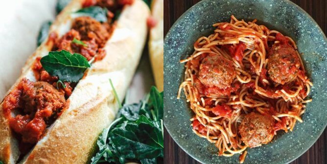 Mamma Mia! Delicious Vegan Meatballs You Have to Try