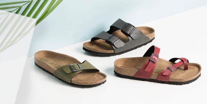 789dee4a226 Just in  New Vegan Birkenstocks That Are Perfect for Spring